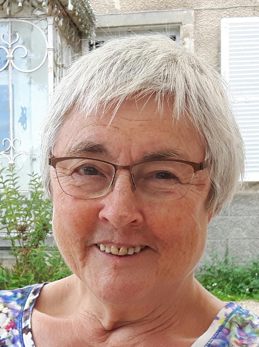 Anneke van Stokrom